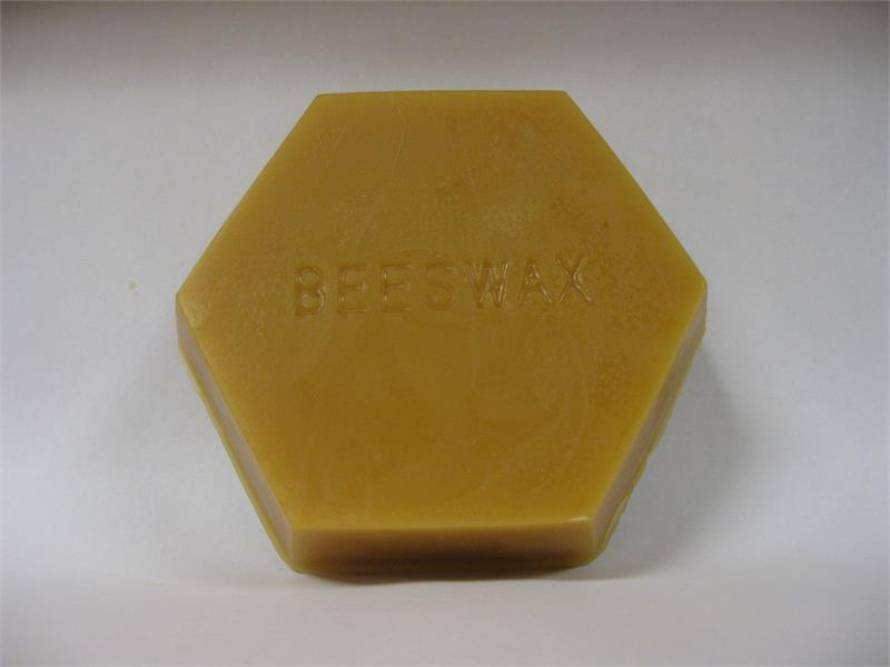 Beeswax One Pound
